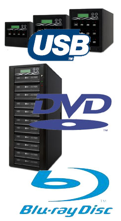 Save $100's on  Duplicators