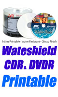 Watershield water resistance & hardcoat