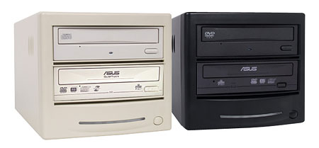 Lightscribe CD-R DVD-R Duplicator